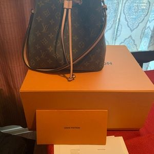 Louis Vuitton Bags - Louis Vuitton Neo Noe